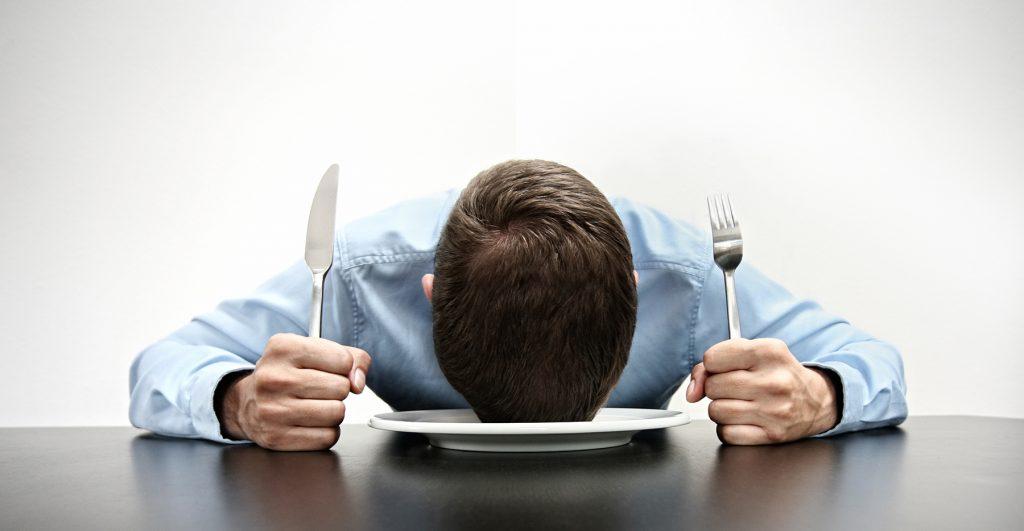 punca lapar