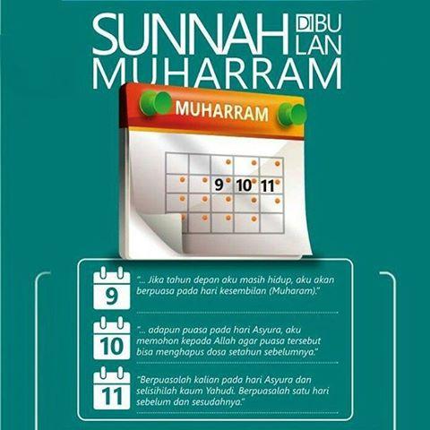 """Sham Kamikaze on Twitter: """"Keutamaan puasa Asyura #sunnah https ..."""