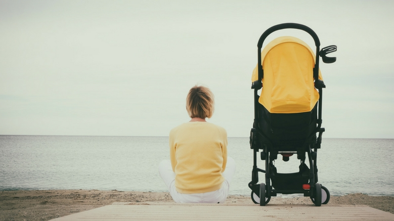 pengalaman ibu