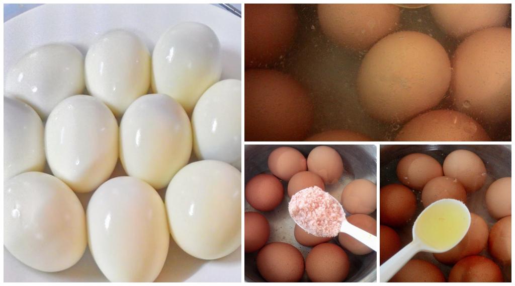 cara rebus telur