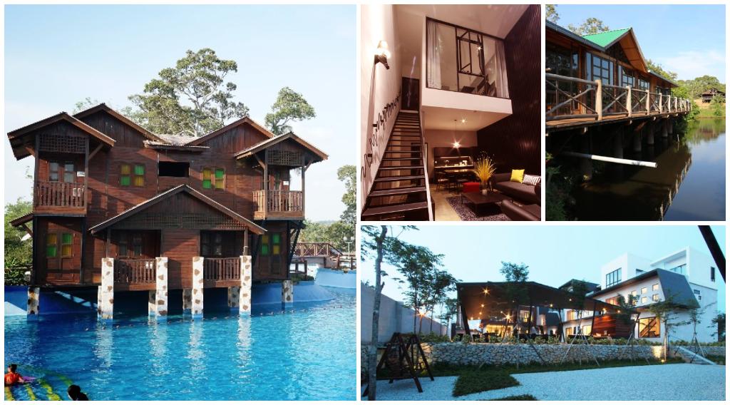 10 Tempat Penginapan Homestay 39 Best 39 Di Port Dickson