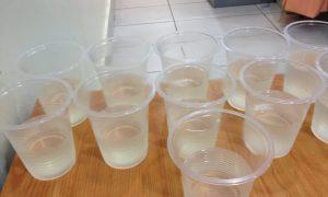 minum air gula ketika mengandung